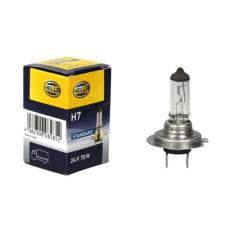 Лампа 24V/H7 70W