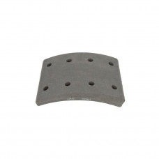 Накладки гальмівні 19010 DAF 150*21 XF95/105 (Contech)