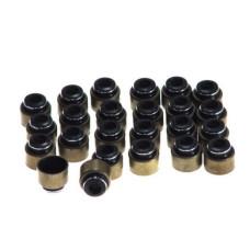 Сальники клапанів (24шт) 9,5*17*18 RVI MAGNUM 390/430/470