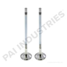 Клапан випуск VOLVO LKW D13A/D13B 4V / R.V.I. DXI 13 4V (40.0*8.0*191.6) (Pai Industries)