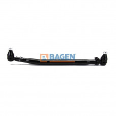 Тяга рульова (повздовжня)  L:867 mm  DAF (Bagen)