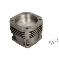 Циліндр+поршень компресора Fi100 MB OM407-447