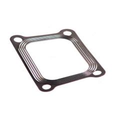 Прокладка турбіни металева (RVI OE) (Lema)