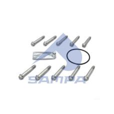 Болт кріплення диска SAF (10 шт)