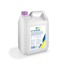 Антифриз (концентрат) 5L G12+ 1:1=-36°C фіолетовий (Cartechnic)