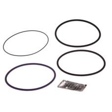 Ущільнюючі кільця під гільзу (комплект) RVI.DXI12 Fi131 VO.FH12 D12A Fi131