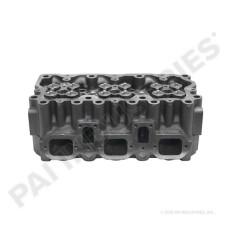 Головка блоку циліндрів (з клапанами) (PAI)