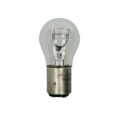 Лампа 24V/21W/5W (Hella)