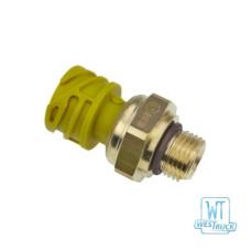 Датчик тиску мастила (4 pin)  VOLVO/RVI  (Volvo)