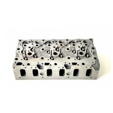 Головка блоку циліндрів DAF XF 95 Euro 3 (з клапанами)  (DAF)