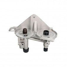 Кронштейн фільтра палива RVI DXI12/13,VO.FH (Racor)