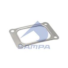 Прокладка турбіни VOLVO F10 (Sampa)