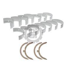 Вкладиші колінвалу (корінь +вкладиші зміщення) RVI Magnum (Pai Industries)