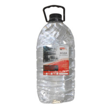 Вода дистильована 5л